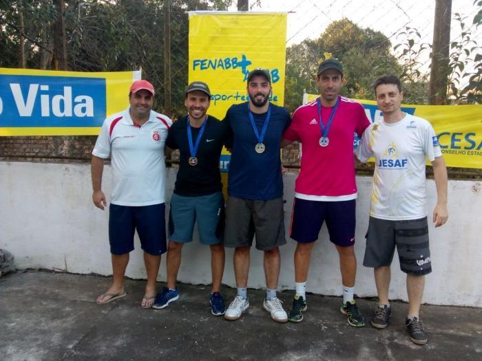 Circuito Tenis : I circuito de tênis aabb konkuri