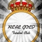 Real Gold Futebol Clube