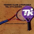 A.S.D. tennis club litoranea