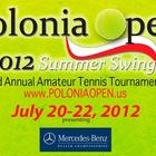 Polonia Open 2012 Summer Swing